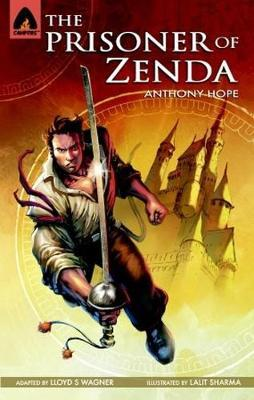 a literary analysis of the prisoner of zenda by anthony hope You can read the prisoner of zenda by hope anthony in our library for absolutely free read various fiction books with us in our e-reader add your books to our library.