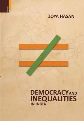 Democracy and Inequalities in India
