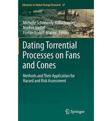 dating torrential processes on fans and cones