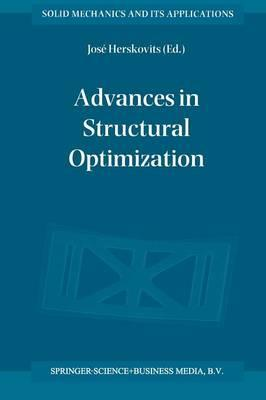 Advances in Structural Optimization