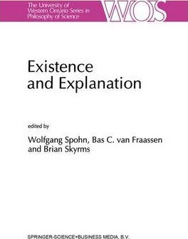 an analysis of the explanations in science by c van fraassen But according to bas c van fraassen  putnam gives a forthright version of the realist's explanation of the success of science in newton-smith's analysis has.