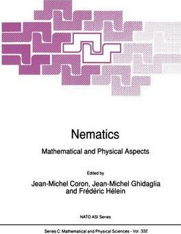 Nematics : Mathematical and Physical Aspects