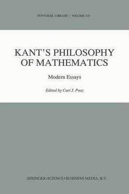 Kant's Philosophy of Mathematics