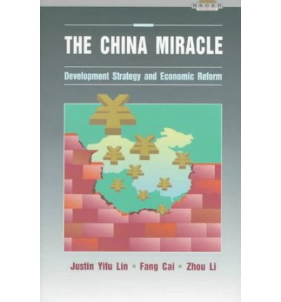 china a development miracle Asep nopiyana 1612000023 understanding a development miracle: china from 1978 to 2008, the economy of china grew at an average rate of approximately 9% a year, an.