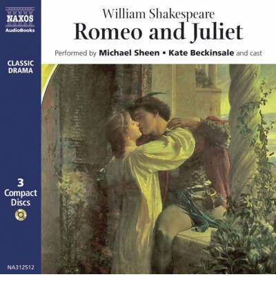 Romeo and Juliet: Performed by Michael Sheen & Cast