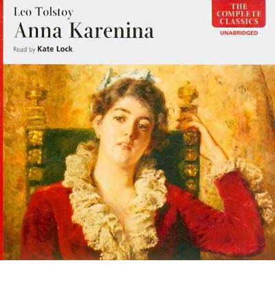 an analysis of the characters of anna karenina by leo tolstoy Character history: anna karenina was a young woman in 19th century russia, a member of the elite ruling class at a young age, she married alexei karenin, a prominent statesmen who was twenty years her senior.