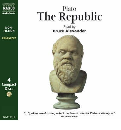 a literary analysis of republic by plato Battles of literary analysis  in book x of his republic, plato may have given us the first volley of detailed and lengthy literary criticism.