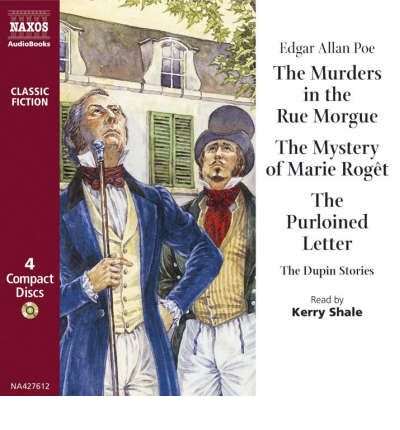 An analysis of the detective novel the mystery of marie roget by edgar allan poe