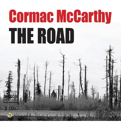 review of the road book by cormac mccarthy