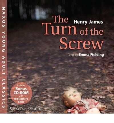 the importance of ghosts in the turn of the screw by henry james