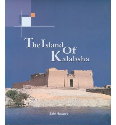 The Island of Kalabsha