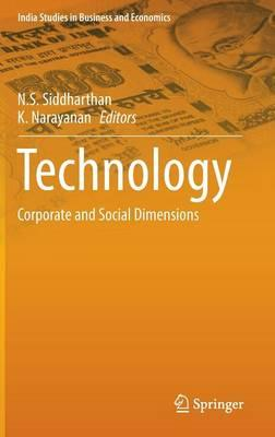 Technology 2017 : Corporate and Social Dimensions