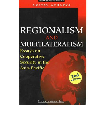 a comparison between multilateralism and regionalism This work studies the interaction between regionalism and multilateralism by examining art xxiv of the gatt/wto and, more generally the degree to which regional dynamics and global forces.