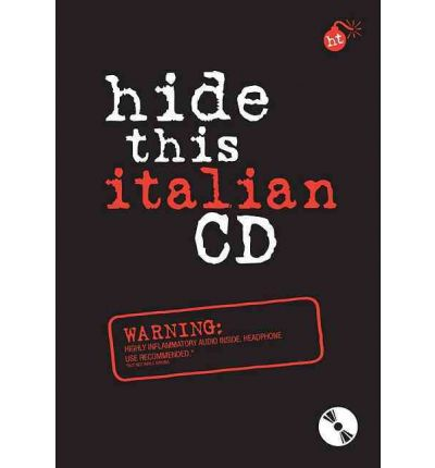 Italian Hide This CD Pack