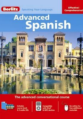 Berlitz Language: Advanced Spanish