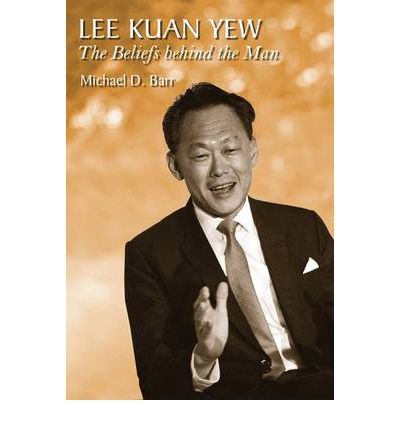 Amazon-Bücher zum Herunterladen in das iPad Lee Kuan Yew : The Beliefs Behind the Man 9834431309 RTF by Michael D. Barr
