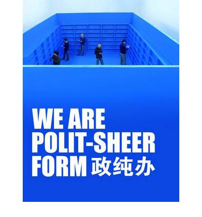 We are Polit-Sheer-Form