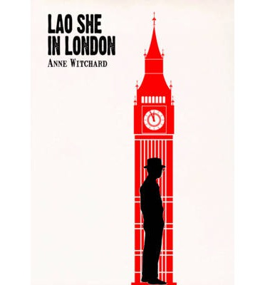 Lao She in London