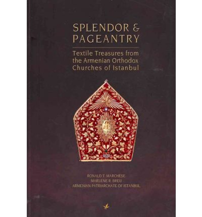 Splendor and Pageantry