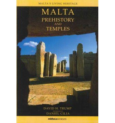 Malta : Prehistory and Temples