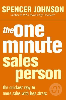 One Minute Manager Salesperson (Βιβλία τσέπης)