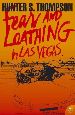 Fear and Loathing in Las Vegas (Βιβλία τσέπης)