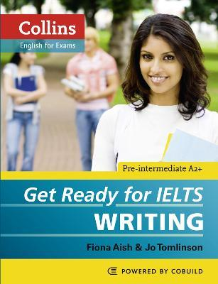 Get Ready for IELTS - Writing (Paperback)