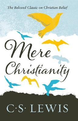 Mere Christianity (Paperback)