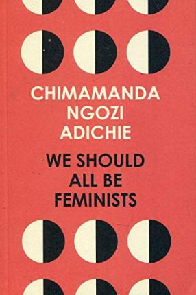 We Should All Be Feminists (Paperback)
