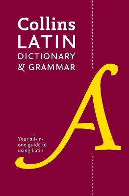 Collins Latin Dictionary and Grammar (Меки корици)