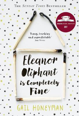 Eleanor Oliphant is Completely Fine (Kõvakaaneline)