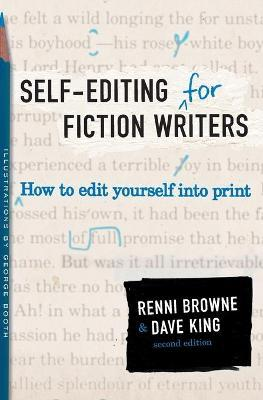 Self-Editing for Fiction Writers, Second Edition