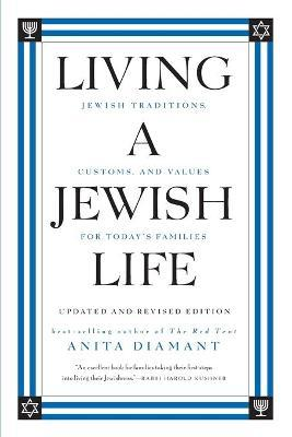 Living A Jewish Life, Updated And Expanded Edition (Paperback)