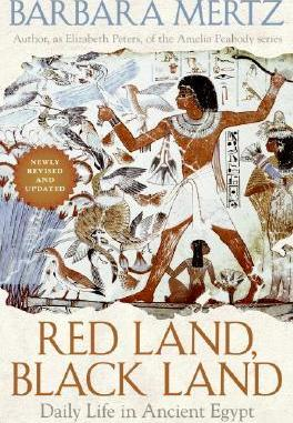 Red Land, Black Land