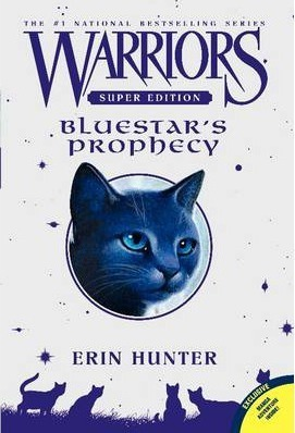 Warriors cats bluestars prophecy