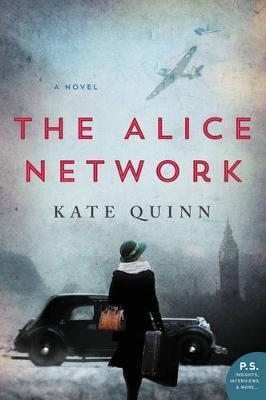 The Alice Network (Paperback)