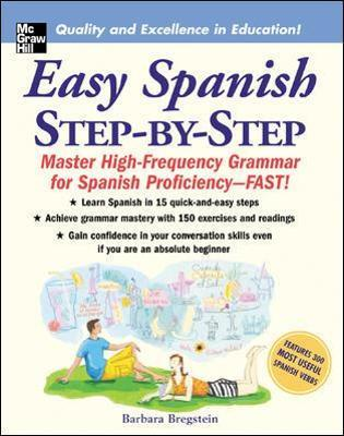 Easy Spanish Step-By-Step (Βιβλία τσέπης)