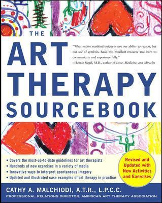 Art Therapy Sourcebook (Paperback)