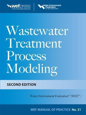 Wastewater Treatment Process Modeling MOP31