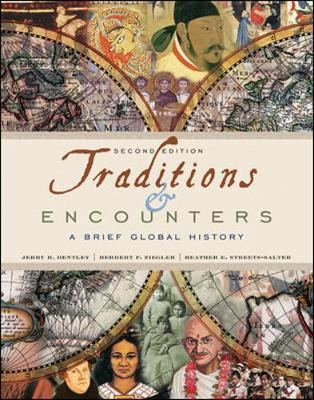 Traditions and Encounters