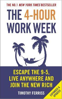 The 4-Hour Work Week (Βιβλία τσέπης)