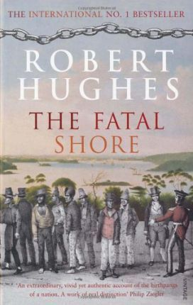The Fatal Shore (Paperback)