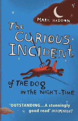 The Curious Incident of the Dog in the Night-time (Βιβλία τσέπης)
