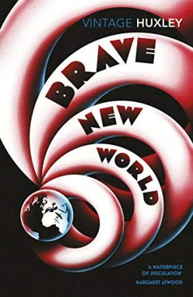 Brave New World (Mīkstie vāki)