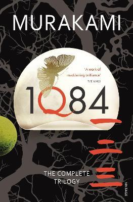 1Q84: Books 1, 2 and 3 (Paperback)
