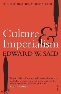 Culture And Imperialism (Βιβλία τσέπης)