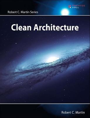 Clean Architecture (Paperback)