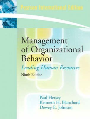 entrepreneurship, organizational behavior and management claimed to be inseparable The research by l taylor phillips, a phd student at stanford graduate school of business, and brian lowery, the walter kenneth kilpatrick professor of organizational behavior at stanford gsb, found that whites exposed to evidence of racial privilege responded by claiming their own personal hardships those surveyed didn't deny the existence.