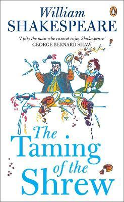 an analysis of the use of contrast in william shakespeares the taming of the shrew The taming of the shrew by william shakespeare   read the taming of the shrew look for this shift see if you can come up with a theory as  = the contrast.