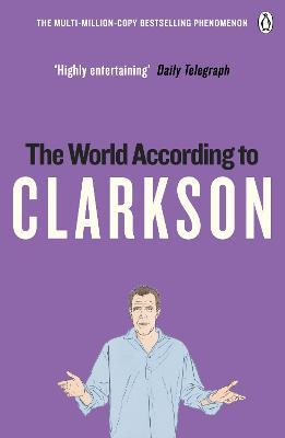 The World According to Clarkson (Mīkstie vāki)